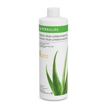 Herbal Aloe Urtekonsentrat